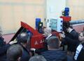 Встреча на заводе JJBroch Испания